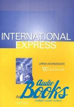 Rachel Appleby - International Express Intermediate Workbook (книга)