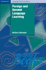 "книга ""Foreign and Second Language Learning"" - William Littlewood"