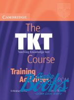 Joanne Welling - The TKT Course Training Activities CD-Rom (диск)