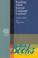"книга ""Teaching Adult Second Language Learners"" - Heather Mckay"