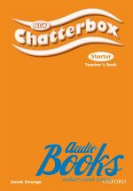 Derek Strange - New Chatterbox Starter Teachers Book (книга)