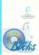 Michael Swan - New Cambridge English Course 2 Workbook with CD (книга + диск)