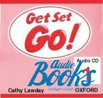 "диск ""Get Set Go! 1 Audio CD"" - Cathy Lawday"
