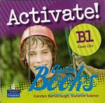 "���� ""Activate! B1: Class CD"" - Carolyn Barraclough"