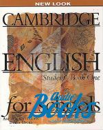 "книга ""Cambridge English For Schools 1 Students Book"" - Diana Hicks"