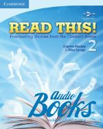 "книга ""Read This! 2 Students Book with Free Mp3 Online"" - Daphne Mackey"