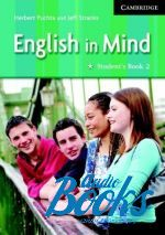 English in mind 2 second edition student's book