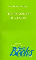 Anthony Hope - Prisoner of Zenda (книга)