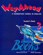 Printha Ellis - Way Ahead 3 Teachers Book (книга)
