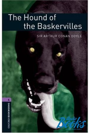 "книга ""BookWorm (BKWM) Level 4 The Hound of the Baskervilles"" - Conan Doyle Arthur"