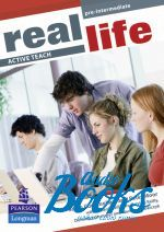 "книга ""Real Life Pre-Intermediate Actve Teach"" - Peter Moor"