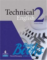 "книга ""Technical English 2 Pre-Intermediate Coursebook Student"