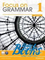 Irene Schoenberg - Focus on Grammar 1 Introductory Student's Book 3 Edition with CD (книга + диск)