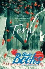 "книга ""Torn. Trylle Trilogy 2 Adult Edition"" - Аманда Хокинг"