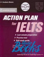 "книга + диск ""Action Plan for IELTS Academic Module Students Book Pack with CD"" - Vanessa Jakeman"