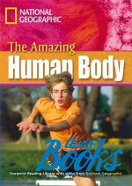 Waring Rob - Human body with Multi-ROM Level 2600 C1 (British english) (книга + диск)