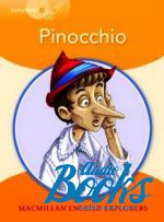 "книга ""The Pinocchio Teachers Book 1"" - Коллоді Карло"