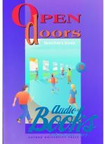 "����� ""Open Doors 3 Teachers Book"" - Norman Whitney"