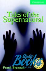 Frank Brennan - CER 3 Tales Supernatural Pack with CD (книга + диск)