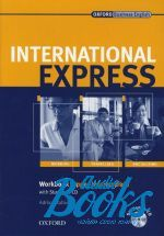 "книга + диск ""International Express Upper-Intermediate Interactive Edition Workbook Pack (тетрадь / зошит)"" - Rachel Appleby"