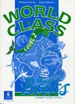 "книга ""World Class 2 Teacher"