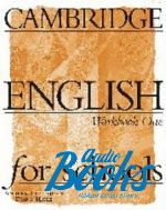 "книга ""Cambridge English For Schools 1 Workbook"" - Diana Hicks"