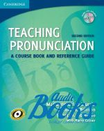 Marianne Celce-Murcia - Teaching Pronunciation Second edition Paperback with Audio CDs (2) (книга + диск)