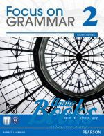 Irene Schoenberg - Focus on Grammar 2 Basic Student's Book 4 Edition with CD (книга + диск)
