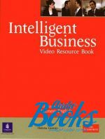 Nikolas Barral - Intelligent Business DVD with Video Intermediate Resource Book (книга)