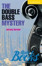 "книга ""CER 2 The Double Bass Mystery Pack"" - Jeremy Harmer"