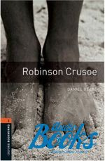 Defoe Daniel - BookWorm (BKWM) Level 2 Robinson Crusoe (книга)