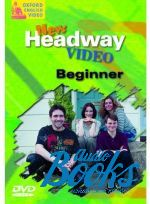 "диск ""New Headway Video Beginner: DVD"" - Tim Falla"