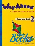 Printha Ellis - Way Ahead 2 Teachers Book (книга)