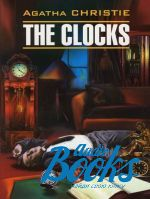 "книга ""The Clocks"" - Агата Кристи"