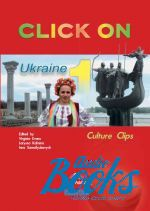 Virginia Evans - Click On 1 Ukraine Culture Clips (книга)