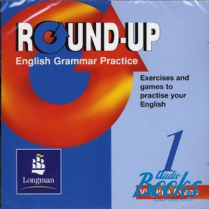 "CD-ROM ""Round-Up 1 Grammar Practice CD-ROM"" - Virginia Evans, Jenny Dooley"