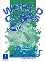 "книга ""World Class 4 Teacher"