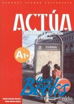 "книга + диск ""Actua 1 Libro + Audio CD"" - Gonzalez A."