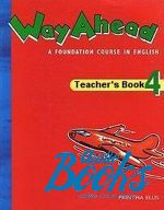 Printha Ellis - Way Ahead 4 Teachers Book (книга)