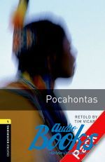 Tim Vicary - Oxford Bookworms Library 3E Level 1: Pocahontas Audio CD Pack (книга + диск)
