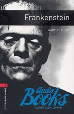 Mary Shelley - BKWM 3. Frankenstein (книга)