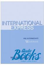 "книга ""International Express Pre-Intermediate Workbook"" - Rachel Appleby"