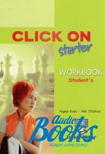 Virginia Evans - Click On Starter Work Book (книга)