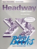 "книга ""New Headway Upper-Intermediate 3rd edition: Student's Book (учебник / підручник)"" - Liz Soars"