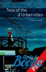 Томас Харди - Oxford Bookworms Library 3E Level 6: Tess Of The dUrbervilles Audio CD Pack (аудиокнига MP3)