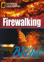 Waring Rob - Firewalking with Multi-ROM Level 3000 C1 (British english) (книга + диск)