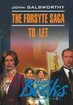"книга ""The Forsyte Saga: To Let"""