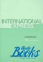 "книга ""International Express Intermediate Workbook"" - Rachel Appleby"