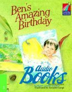 "книга ""Cambridge StoryBook 3 Bens Amazing Birthday"" - Richard Brown"