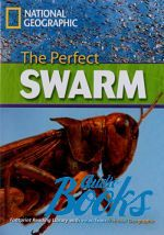 Waring Rob - The Perfect Swarm with Multi-ROM Level 3000 C1 (British english) (книга + диск)